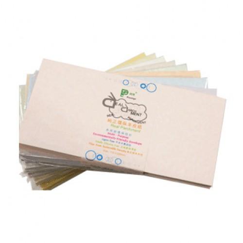 純正環保羊皮紙 DL 信封