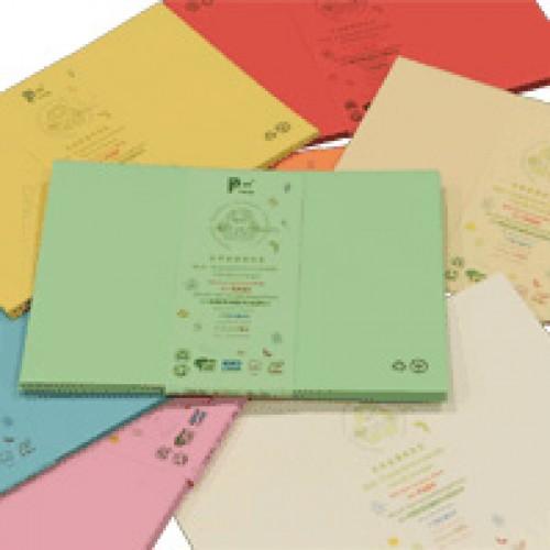 環彩再造紙 C5 信封